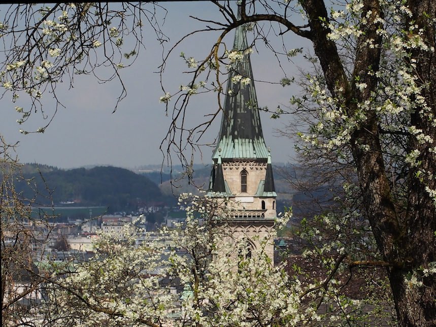 Kirschturm とんがり屋根ですね.jpg